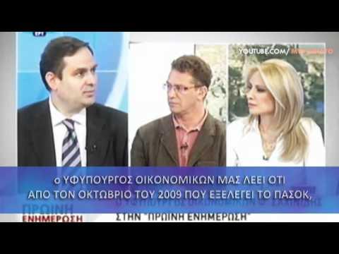 Πως βουλιάζουνε την Ελλάδα