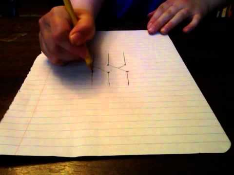 how to draw a super s