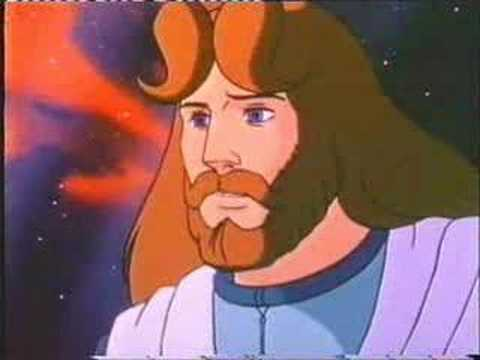 Ulysses 31 - 17 - Lost in the Labyrinth