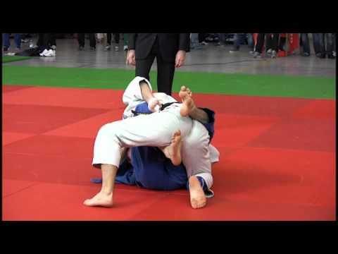Fase Sector Norte del Cpto España de Judo Absoluto (13)
