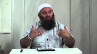 Lundrimi në anijen e ramazanit - Hoxhë Bekir Halimi
