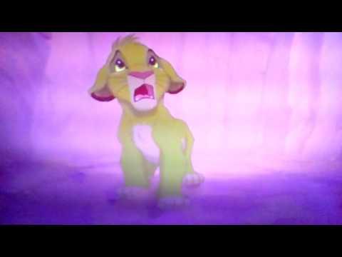 Lion King _ Sex Series _ Incest  { 1 Series } { 18 + } (видео)