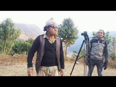 nepali comedy mind fresh  नहासी सुखै छैन ।  लटे दाई र बैकरेको stage programme