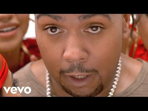 Timbaland ft. Pitbull - Pass At Me