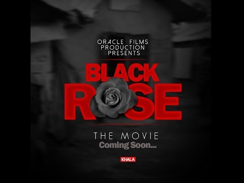 BlackRose (Official Trailer)