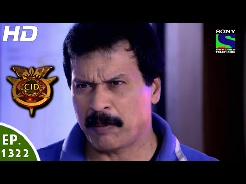 CID - सी आई डी -Bhootiya Hotel- Episode 1322 - 9th January, 2016