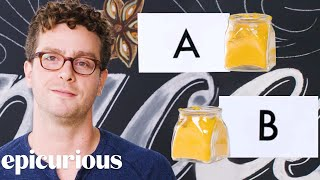 Spice Expert Guesses Cheap vs Expensive Spices | Price Points | Epicurious