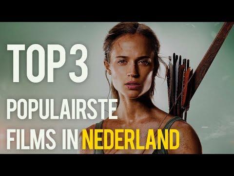 TOP 3 POPULAIRSTE FILMS in NEDERLANDSE BIOSCOOP | WEEK 14