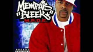 Memphis Bleek - Just Blaze, Bleek, & Free