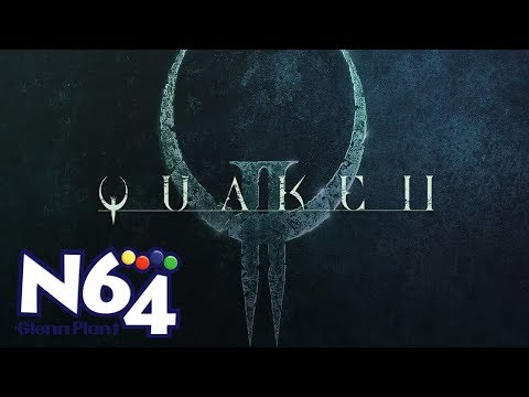 Quake II Nintendo 64