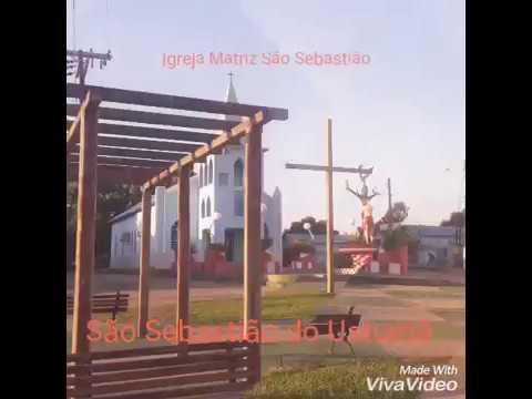 Conheça um pouco de São Sebastião do Uatumã- Am
