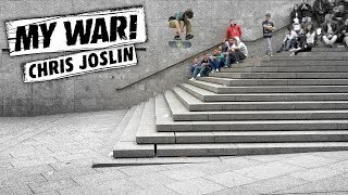 Nonton My War  Chris Joslin Film Subtitle Indonesia Streaming Movie Download