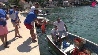 Okupilo se više od 80 ronioca iz BiH i Hrvatske