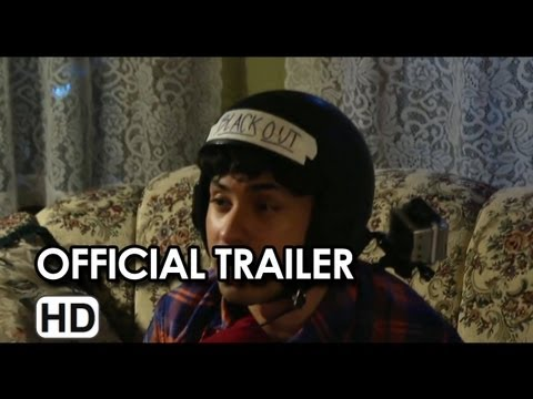 Ghost Team One Official Trailer #1 (2013) - Horror Comedy Movie HD