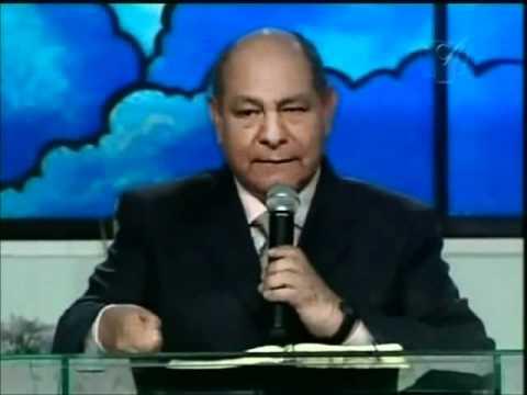 Pastor Alejandro Bullón - TESTEMUNHOS