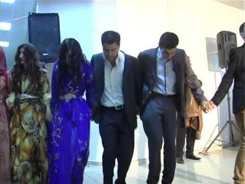 Yüksekova Düğünleri (24-25 Kasım 2012)