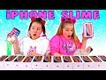 Download Lagu Don't Choose the Wrong iPhone XS Slime Challenge!! Mp3 Free