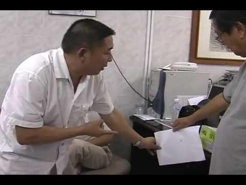 Interview cu dr. Jiang Feng