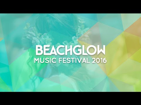 Announcing BeachGlow 2016
