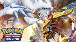 Live Pokemon TCG