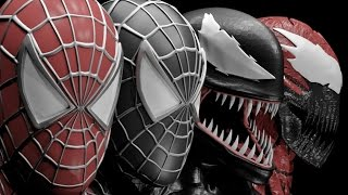 Video Spider-Man vs Venom The Symbiote Saga - Spider-Man Ultimate Series MP3, 3GP, MP4, WEBM, AVI, FLV Oktober 2017