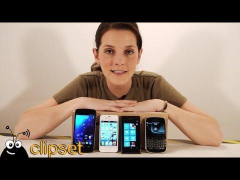 S3 Vs Apple Iphone 4s Videorama Comparativa - Videos Relacionados
