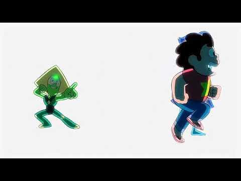 abertura da sexta temporada de Steven universo spoiler