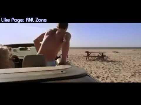 Horror Scene of The Sand