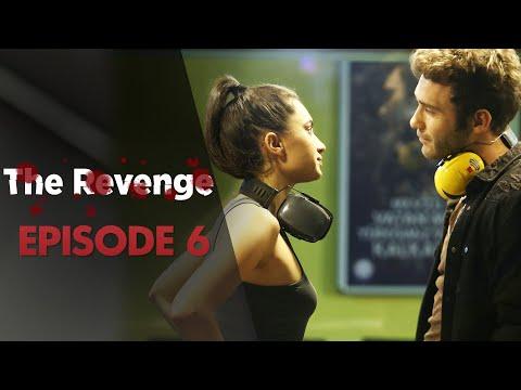 The Revenge - Episode 6