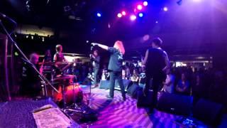 Video Slice of Bread - DEJA VU (Live in Lucerna FHD)