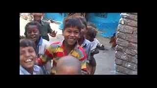 It is project video of a famous NGO (ESAF) in Kerala.