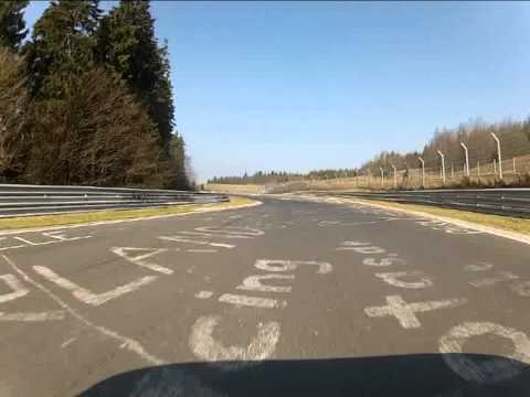 Video STaSIS S4 and S5 at Nurburgring (GP circuit and Nordschleife)