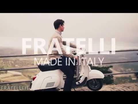 Fratelli Italian Made Knitwear