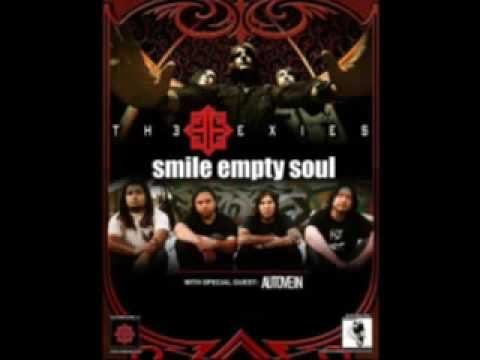 Adjustments - the song adjustments off Smile Empty soul's new album vultures. plz comment and rate. :)