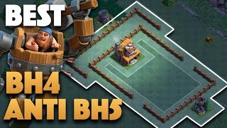 Builder Base lvl 4 Anti Builder Hall 5, Best BH4 Base + ReplaysWebsite/Apply/Our rule: http://www.jackcoc.com/How to support my channel?Become one of my Patron to get featured in my videos and get secret bases design: https://www.patreon.com/jacksparrowYour any pledge or donate will help my channel alive, of course my contents are always free to watch. It is just a way to show your estimation so that i know i'm running a right way and continue to do what i have to do.⭐⭐⭐⭐⭐⭐⭐⭐⭐⭐⭐⭐⭐⭐⭐Contact me: Facebook: https://www.facebook.com/clashbaselayoutGroupme: http://bit.ly/iJackChat⭐⭐⭐⭐⭐⭐⭐⭐⭐⭐⭐⭐⭐⭐⭐Music:Island by MBB https://soundcloud.com/mbbofficialCreative Commons — Attribution-ShareAlike 3.0 Unported— CC BY-SA 3.0 http://creativecommons.org/licenses/b...Music promoted by Audio Library https://youtu.be/6by8zhaG04Y