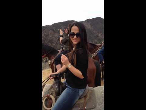 Horseback riding in Santa Barbara