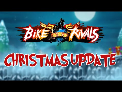 Bike Rivals - Christmas Update… Thumbnail