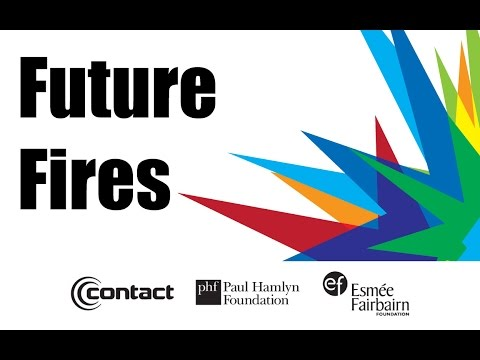 Future Fires (2015)