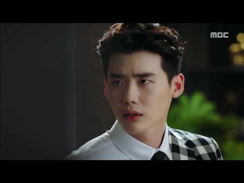 """[W] ep.07 """"Take your pick"""" Han Hyo-joo's choice is? 20160810"""
