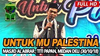 Video Ceramah Terbaru Ustadz Abdul Somad Lc, MA - Masjid Al-Abror, Titi Papan MP3, 3GP, MP4, WEBM, AVI, FLV November 2018