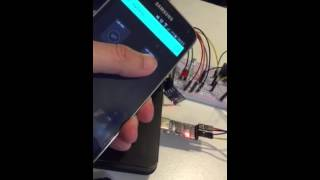 Download Lagu ESP8266 (ESP-01) + Blynk + LED controller Mp3