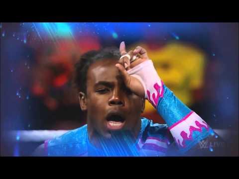 WWE New Day 1st Custom Titantron 2015