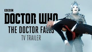 Doctor Who: Series 10 Finale - BBC One TV Trailer