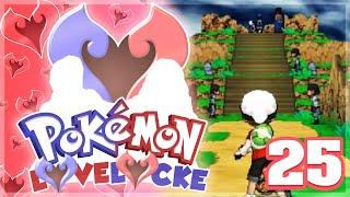 Pokemon LoveLocke Let's Play w/ aDrive and aJive Ep25 SO MANY MEGA STONES | Pokemon ORAS by aDrive