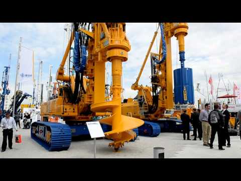 Видеоматериалы о строительстве и технологиях