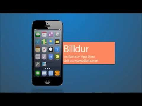 New Unique Construction Contractor App, Billdur, Now Available In The Apps Store