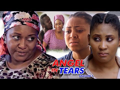 Angel Of Tears Season 1 - 2018 Latest Nigerian Nollywood Movie Full HD