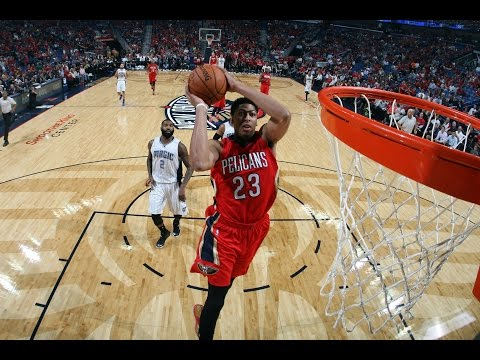 plays - Pelicans star Anthony Davis rules the NBA opening night's top 10. About the NBA: The NBA is the premier professional basketball league in the United States and Canada. The league is truly...