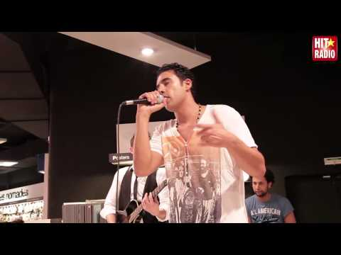 SHOWCASE D'AHMED SOULTAN AU VIRGIN MEGASTORE DE CASABLANCA - 05/10/2013