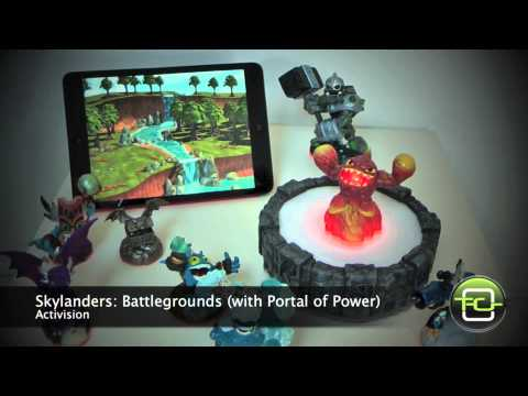 skylanders battlegrounds ios hack